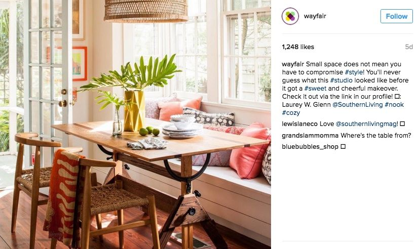 8 Instagram Post Ideas for eCommerce Companies